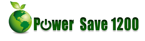 Power Save 1200